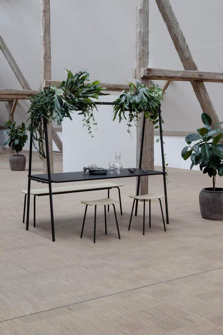 FOUR DESIGN FourReal A est un mobilier polyvalent pour les diff