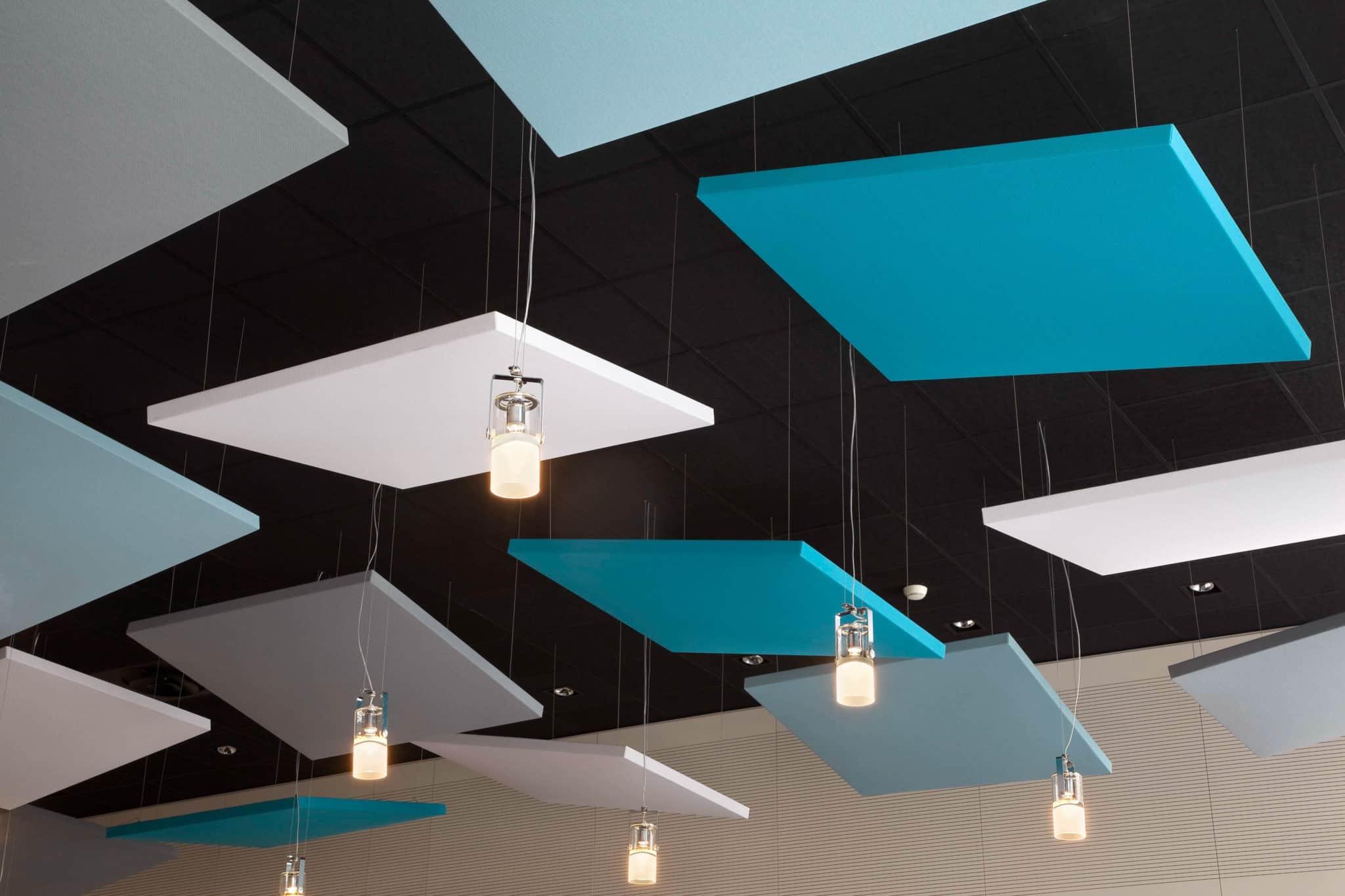 Salle de réunion d'une société Paris Architectes Marie-Fran