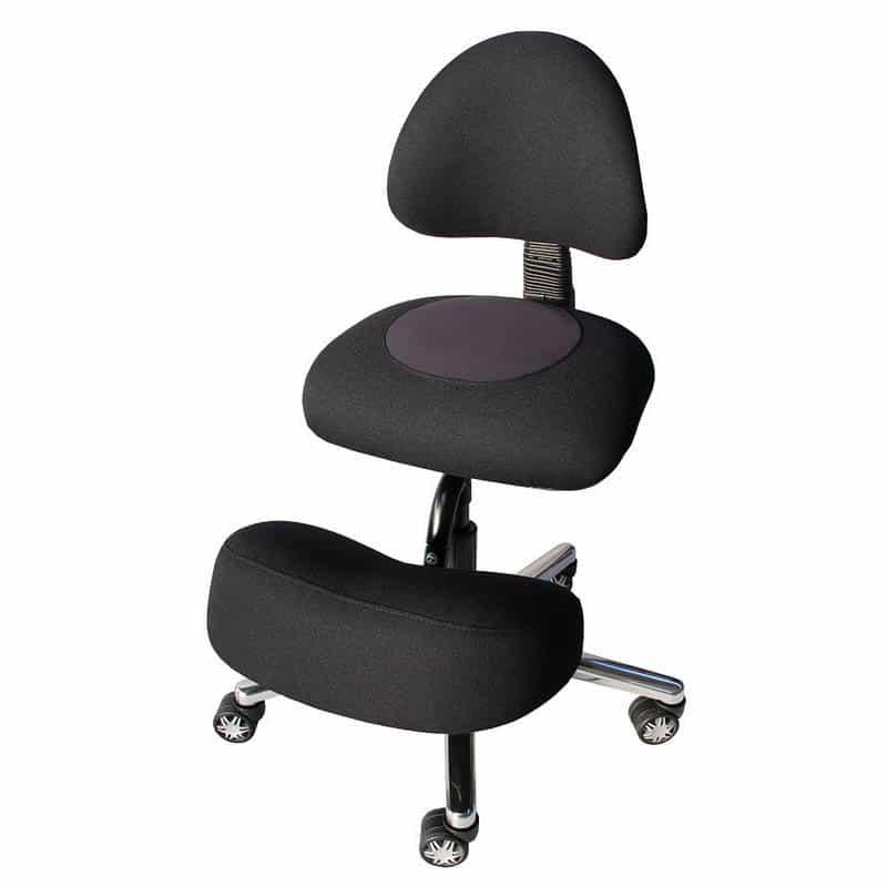KHOL BIEN ÊTRE siege assis debout ergonomic environnement médi