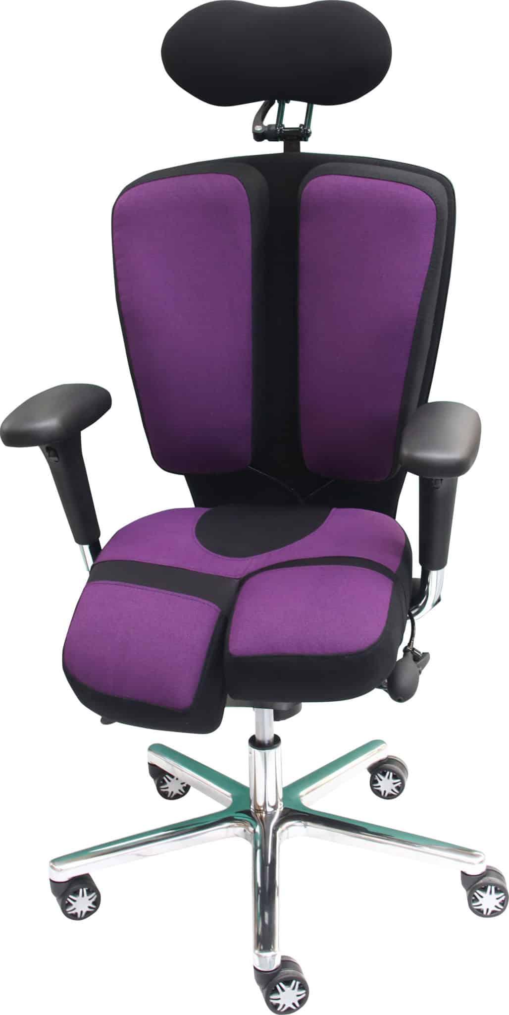 KHOL PERINEOS 7 siege ergonomic environnement médical