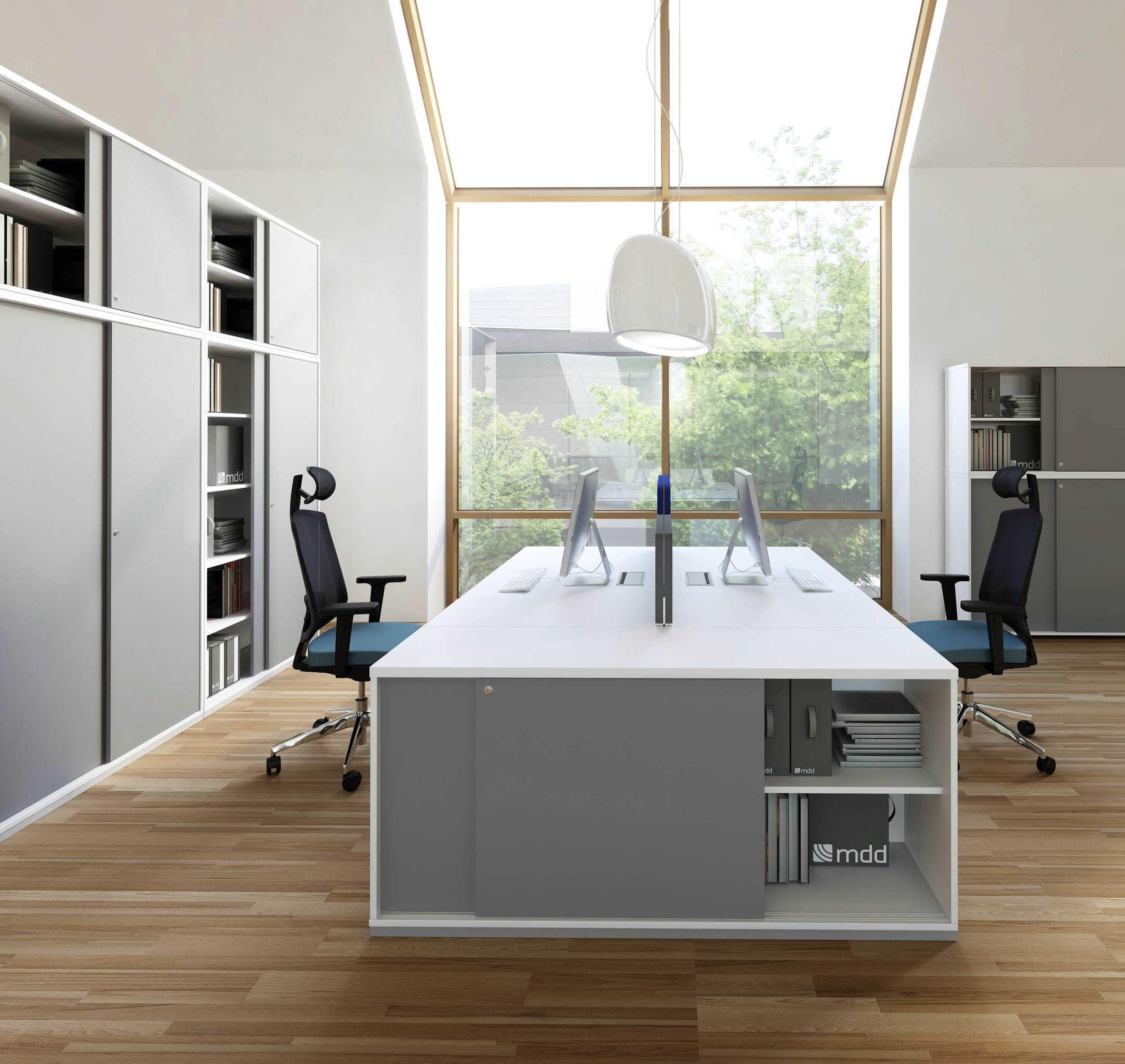 mdd armoire console bureau