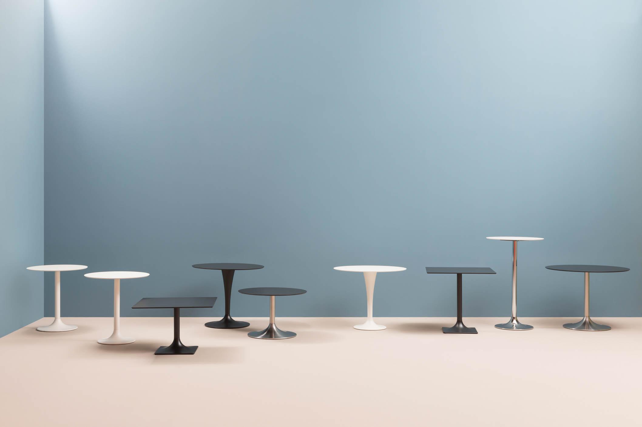 PEDRALI DREAM table restauration