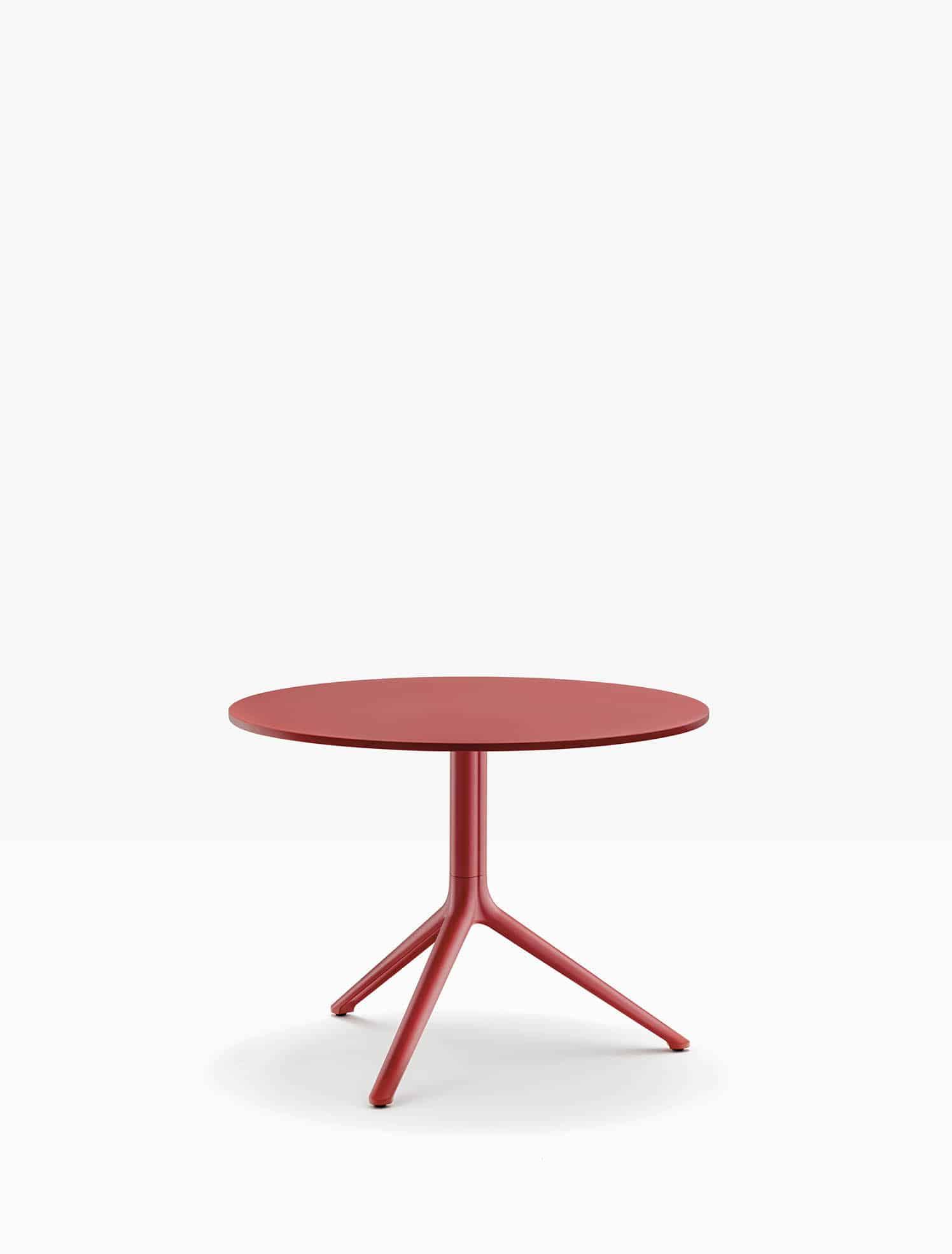 PEDRALI ELLIOT 5473 table restauration