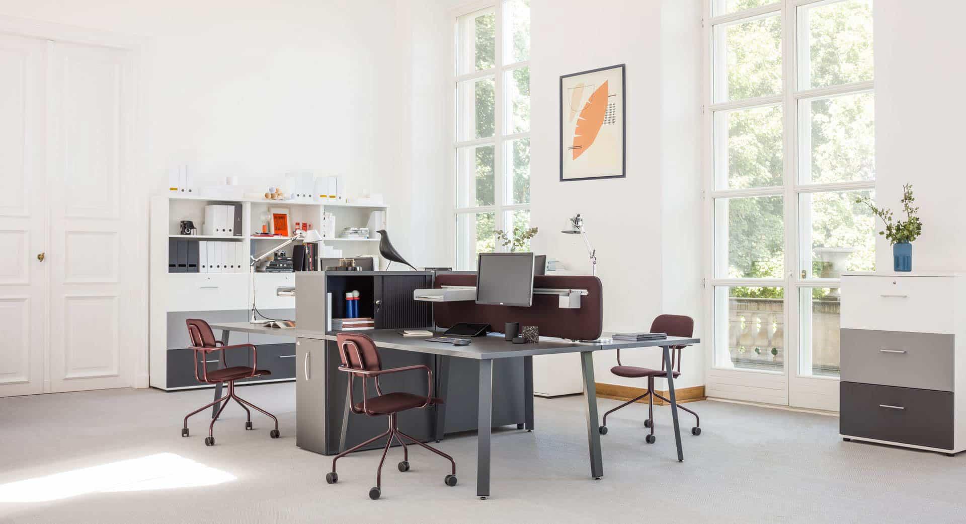 MDD OGI workstation Desk