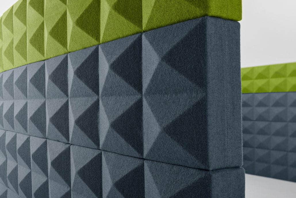 four design fabricks briques les Fabricks offrent la possibilit