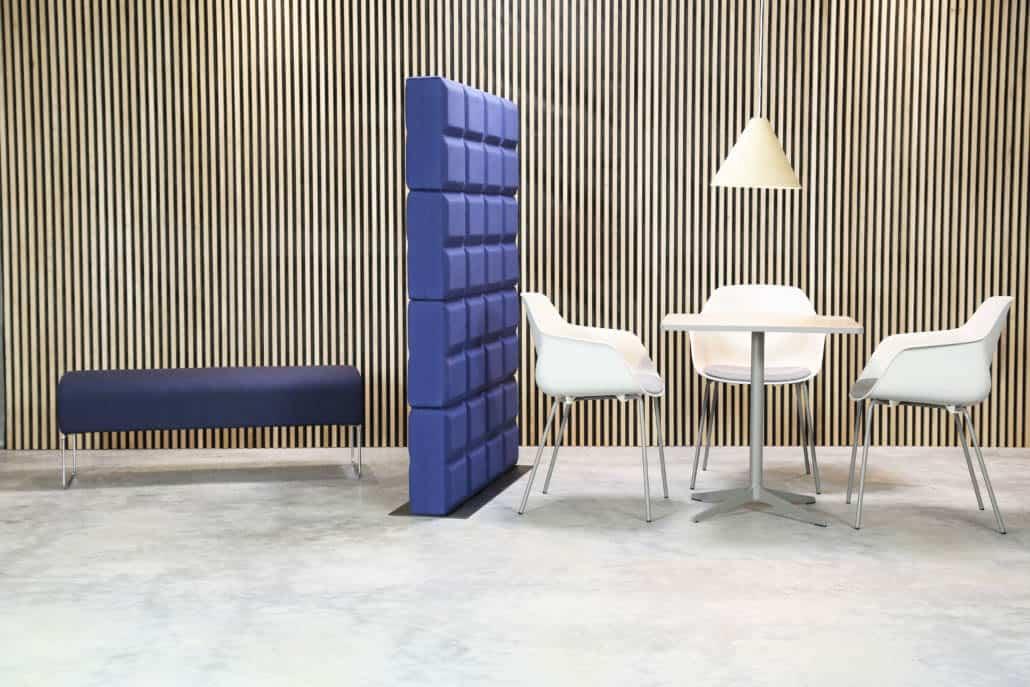 four design Fabricks , est un système modulaire de briques extr