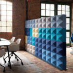fourdesign fabricks brique multi couleurs