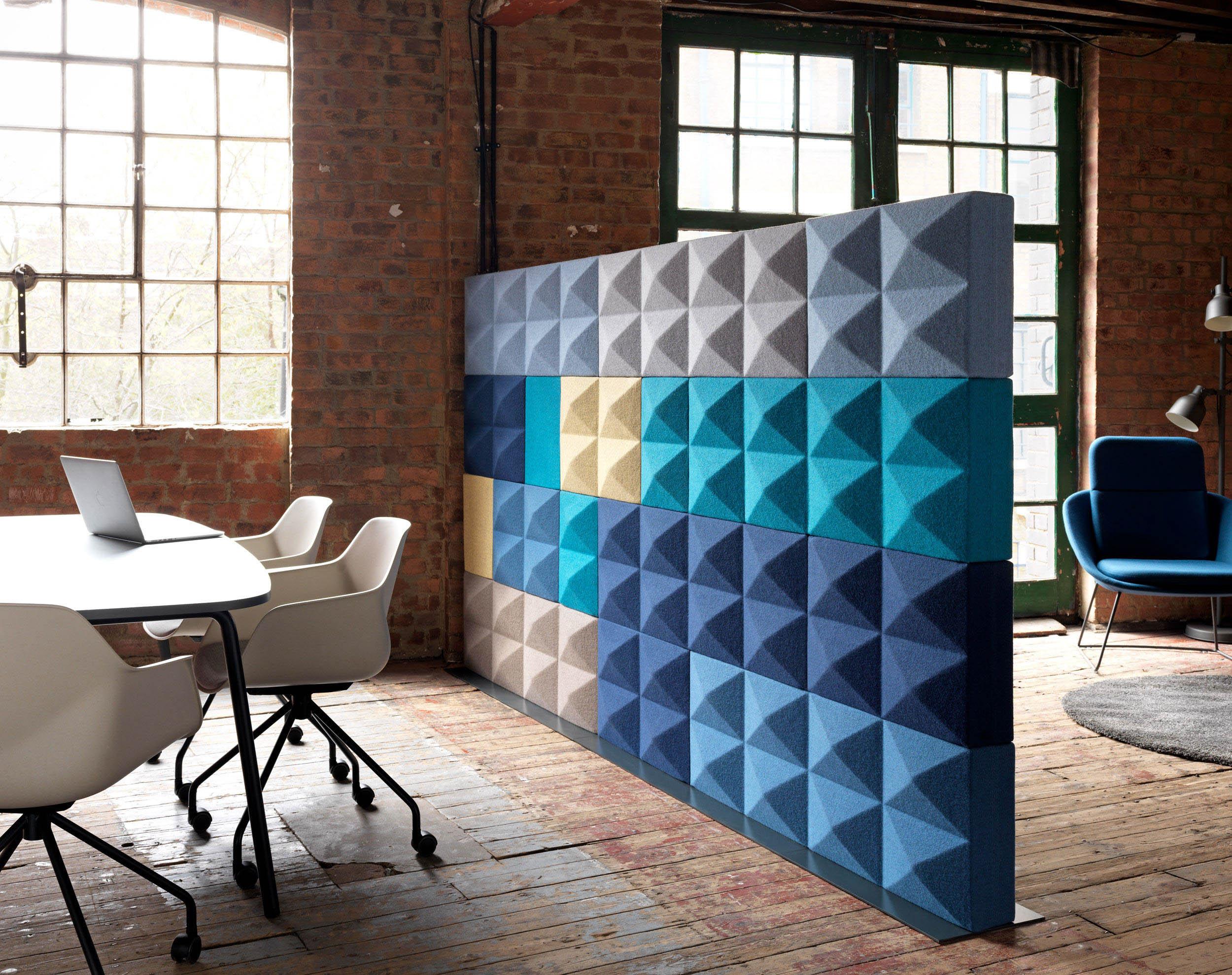 Panneaux acoustiques Fabricks – Four Design
