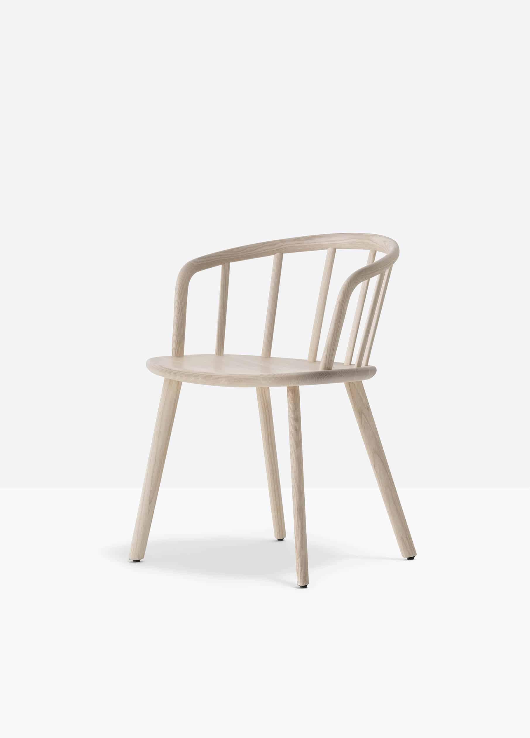 PEDRALU NYM 2835 fauteuil bois