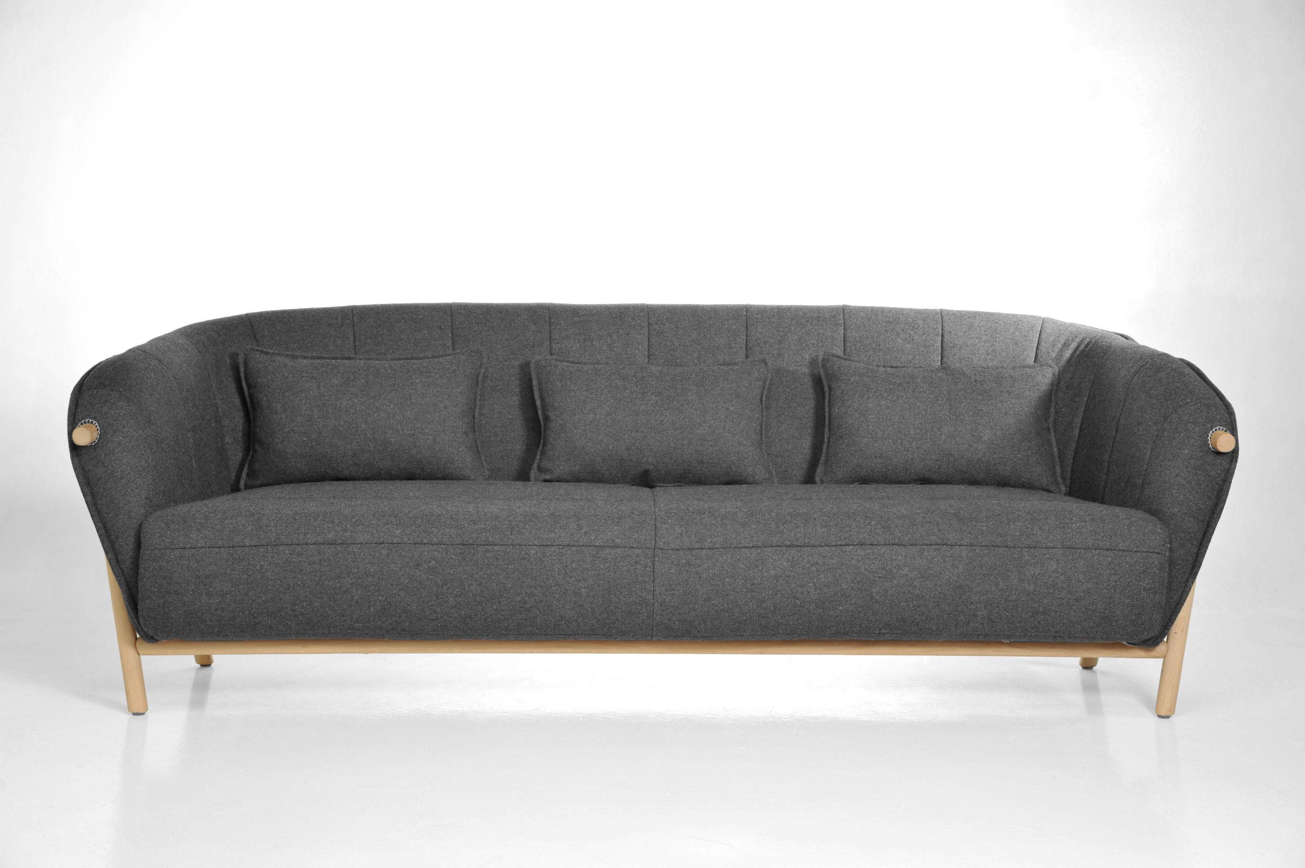 Canapés - sofas