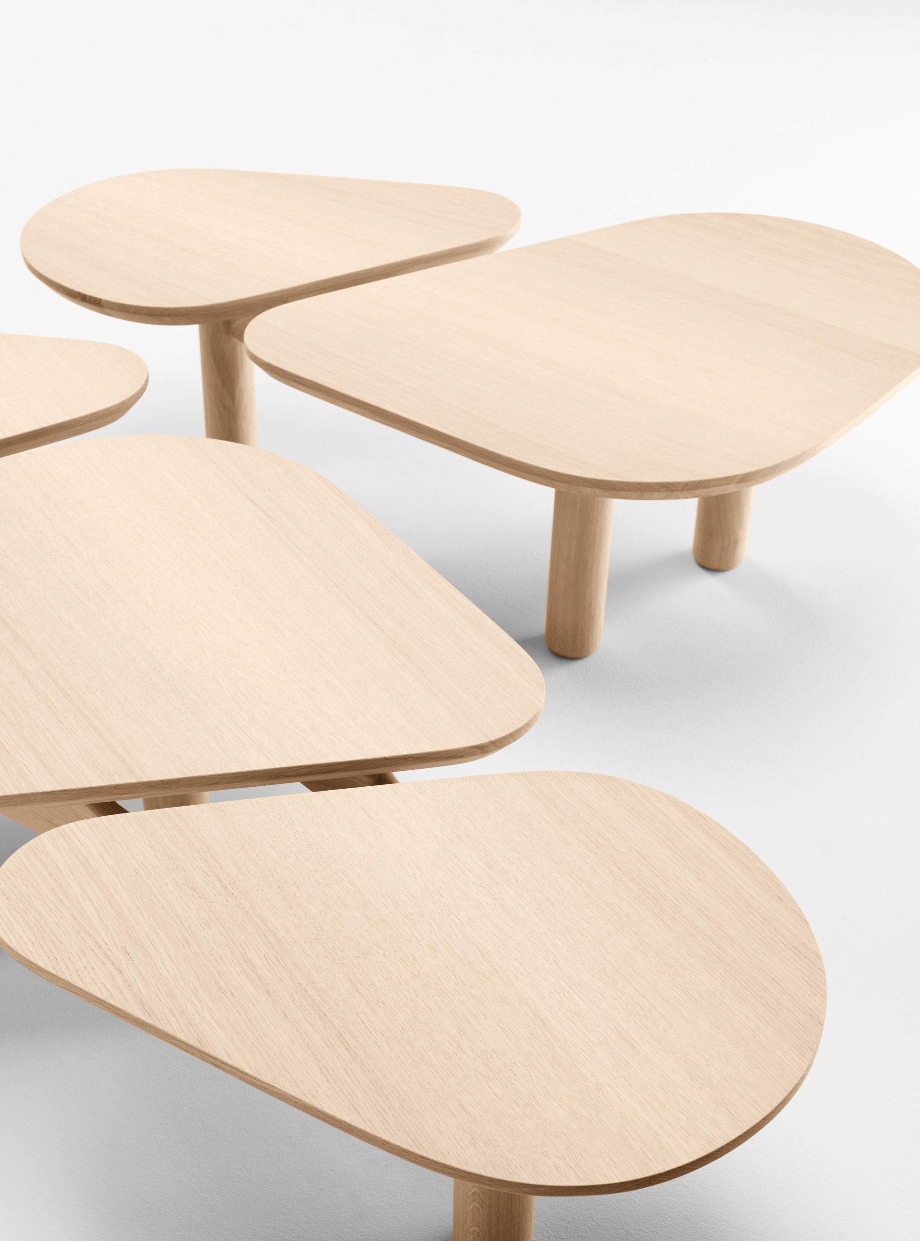 BOSC Table Basse ROLAND