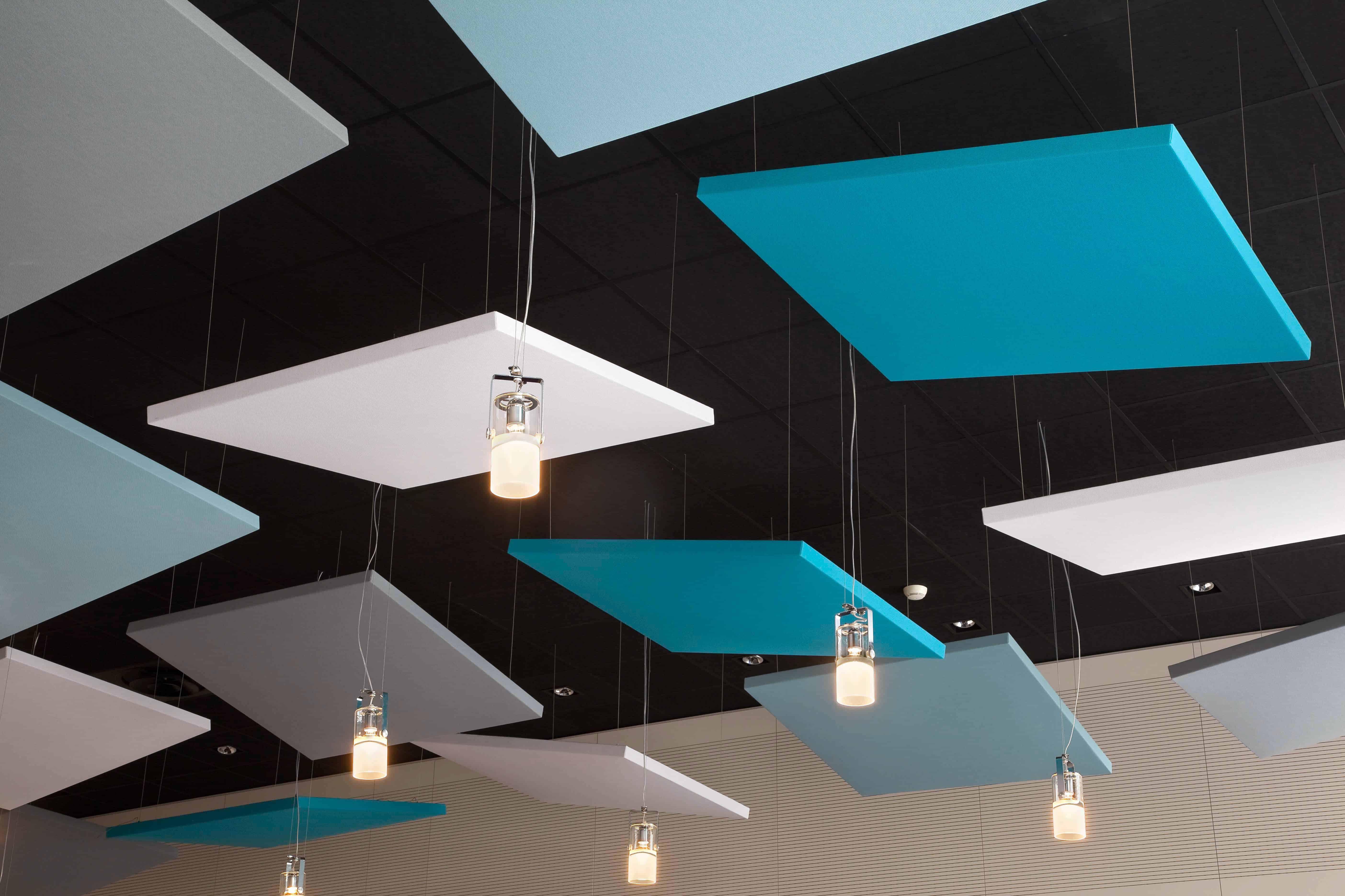 Salle de réunion d'une société Paris Architectes Marie-France Baldran © Hervé Abbadie
